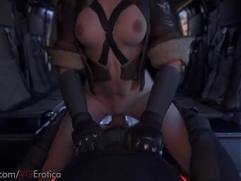 Best Animated Porn Compilation #3