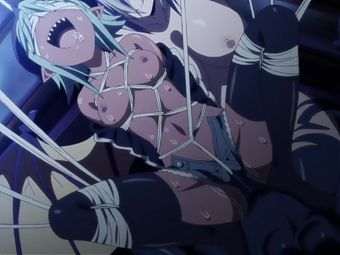 The Part in Monster Musume That Made Me Cum in My Pants