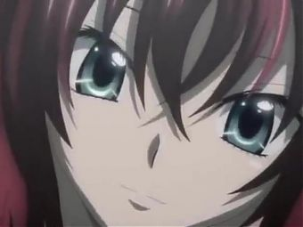 High School DXD sexist scenes